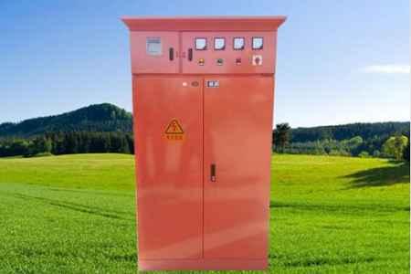 低压户内配电箱