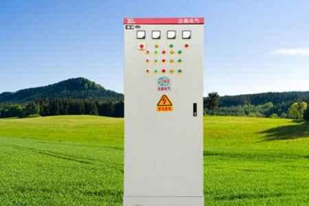 电力输配电设备
