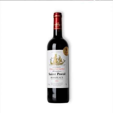 龙船干红葡萄酒