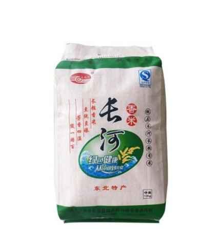 长河蟹稻米订购报价